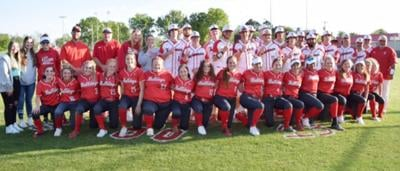 Tuckerman Lady Bulldogs and Bulldogs named Conference Champions