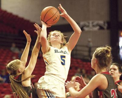 Lady Blazers hope experience helps in close games