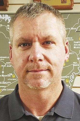 New Region 3 parks supervisor named