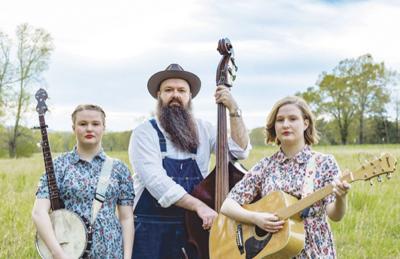 Virtual concert to replace folk festival