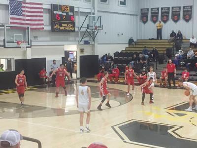 Tuckerman Basketball Roundup