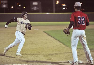 Jonesboro, Marion split high-scoring twinbill