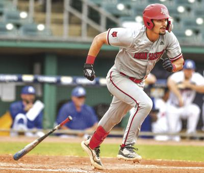 Pitching, defensive issues prove costly at A-State