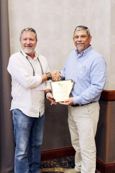 Jackson County recognized for safety