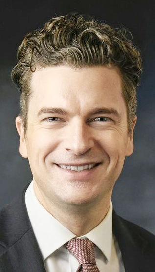 Frankenberg named vice president and CFO of AECC/AECI