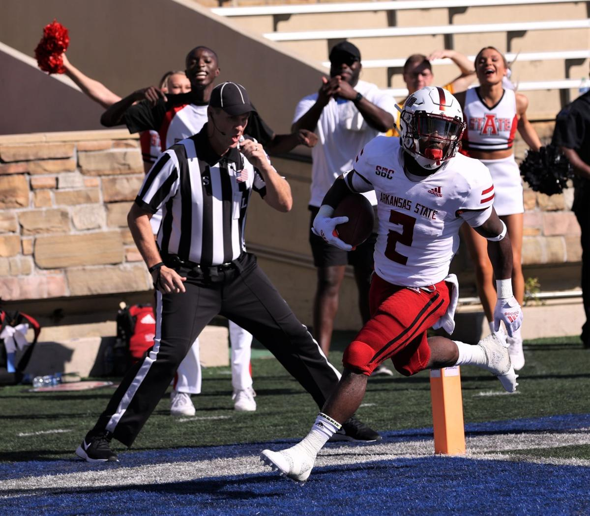 A-State rally falls short against Tulsa