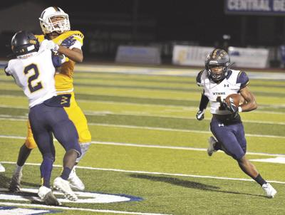 Wynne cruises past Valley View