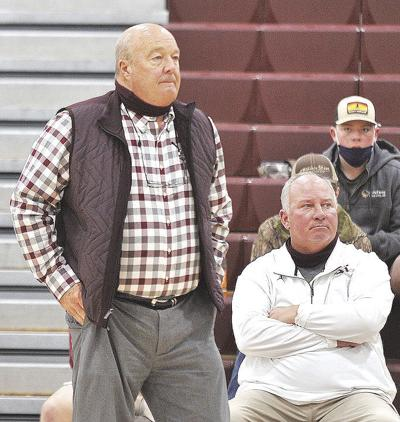 Riverside's Campbell records 900th victory
