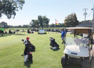 John 3:17 Annual Golf Tournament set for Oct. 1