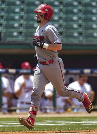 Rangers select A-State's Hicks in ninth round