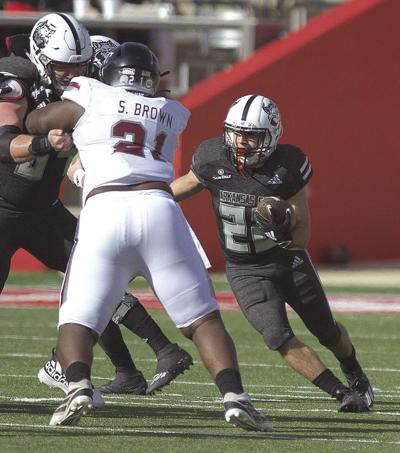 Longtime rival poses challenge for A-State