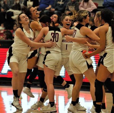 Girls' basketball roundup