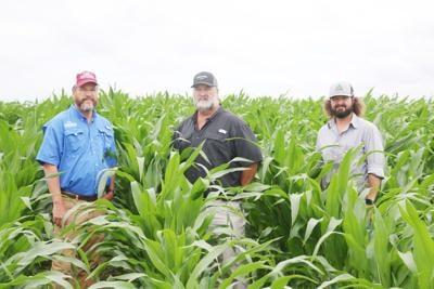 McCorkles named 2021 Poinsett County Farm Family of the Year