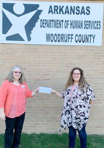 DHS supports Woodruff Single Parent Scholarships