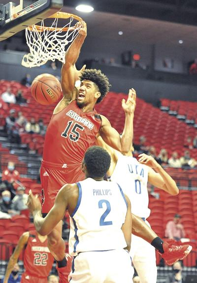 A-State's Omier learning game quickly