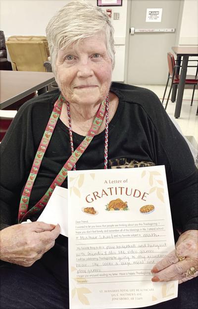 Healthcare program reaching out to seniors