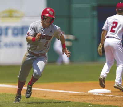 Culver's double sends A-State past Troy