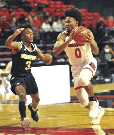 A-State opens Sun Belt play at ULM