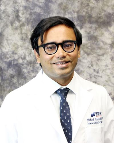 White River Health System welcomes cardiologist