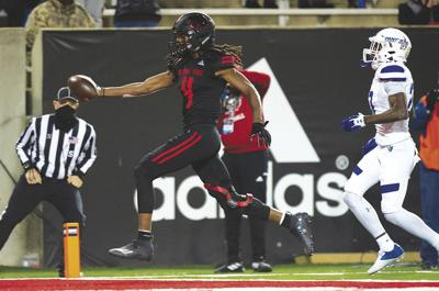 A-State outlasts Georgia State, 59-52