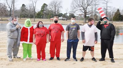 Polar Plunge raises $12,783.26 — and counting