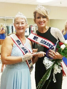 Applications accepted now for Ms. Arkansas Senior America 2021