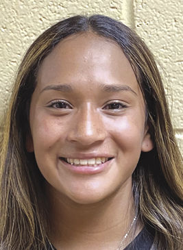 Alvarado shines in multiple roles for JHS