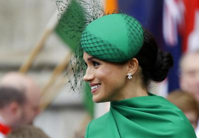 Meghan's privacy case against tabloid heard at UK Court