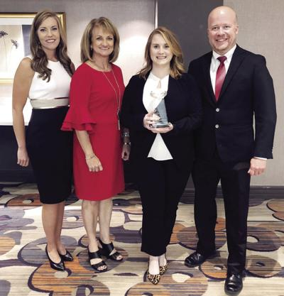 AMMC honored for advertising, marketing with Diamond Award