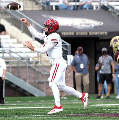 A-State's Anderson looking for complete game