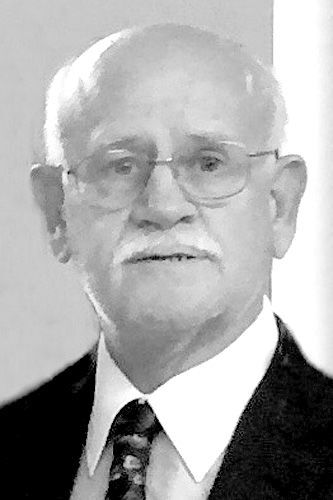 Randall Burcham