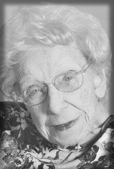 Blanche Blackburn