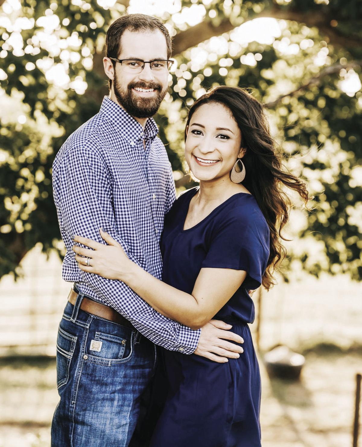 Davis family chosen as Farm Family of the Year