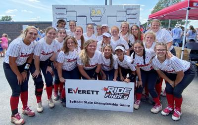 Lady Bulldogs to play in state finals today