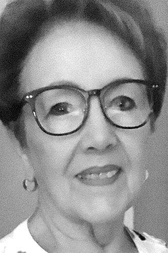 Ruth Holden