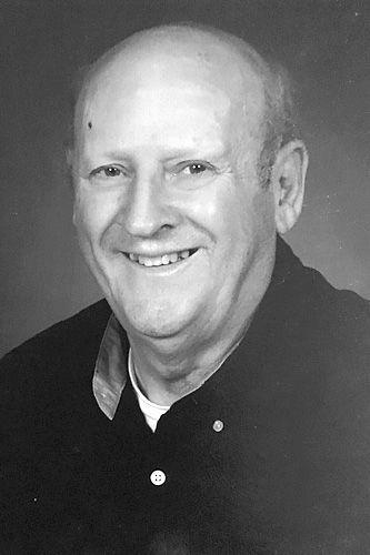Roy Coble