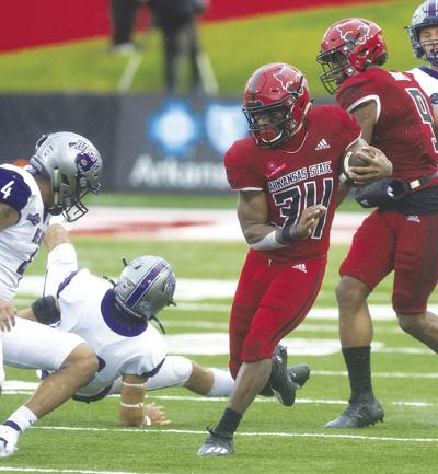 A-State coaches see progress from Murray