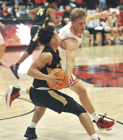 Area basketball roundup