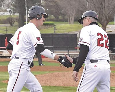 A-State baseball team visits Illinois State