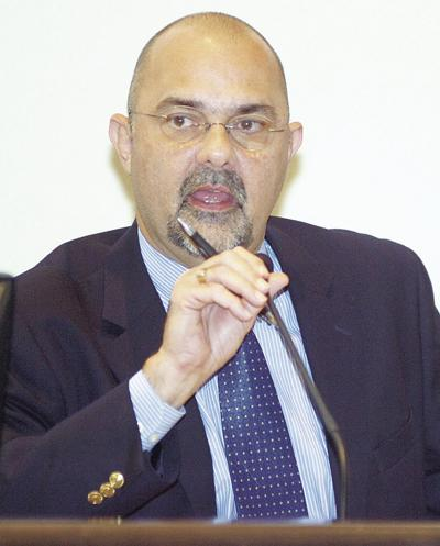 Phillip Crego