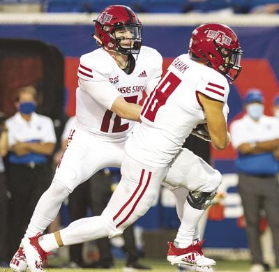 A-State staying with two-QB approach