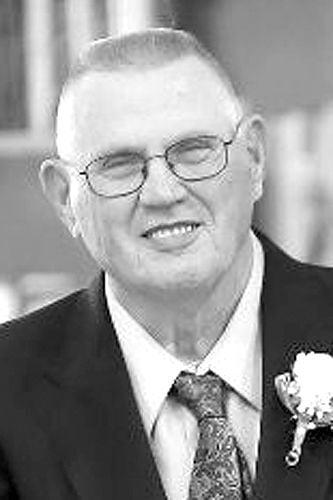 Larry McKinney