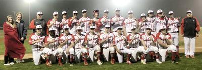 Tuckerman opens season winning Carlisle Baseball Tournament