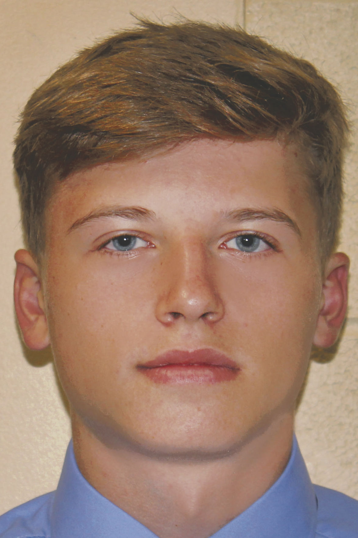 Local student is a semifinalist for $160,000 scholarship