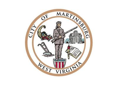 City of Martinsburg logo