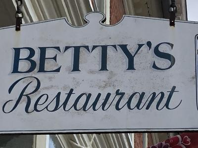 Betty's Celebrates 60 Years in Business