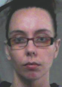Woman arrested for identity theft