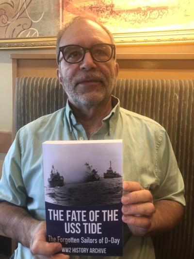 Harpers Ferry man on a mission to preserve World War II history through first hand accounts