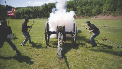 N-SSA event to feature live fire competition | Local News