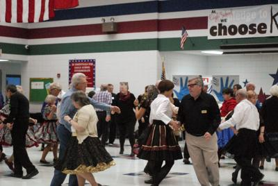 The Panhandlers' hit the dance floor | Journal-news | journal-news net